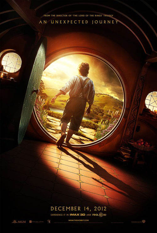 The Hobbit: An Unexpected Journey Photo 97 - Large