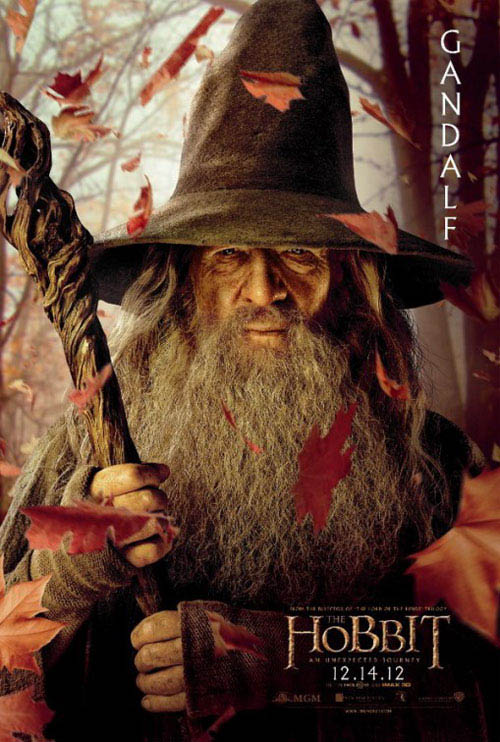 The Hobbit: An Unexpected Journey Photo 104 - Large