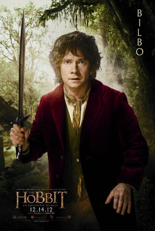 The Hobbit: An Unexpected Journey Photo 105 - Large
