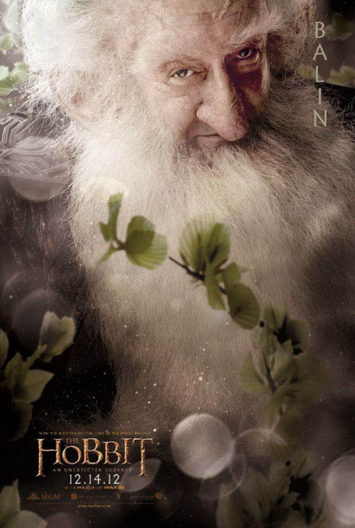 The Hobbit: An Unexpected Journey Photo 106 - Large