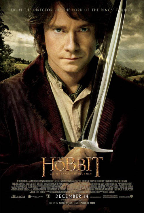 The Hobbit: An Unexpected Journey Photo 95 - Large