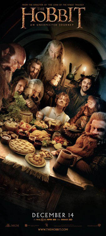 The Hobbit: An Unexpected Journey Photo 112 - Large