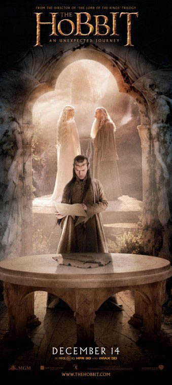 The Hobbit: An Unexpected Journey Photo 113 - Large