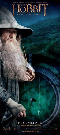 The Hobbit: An Unexpected Journey Photo 114