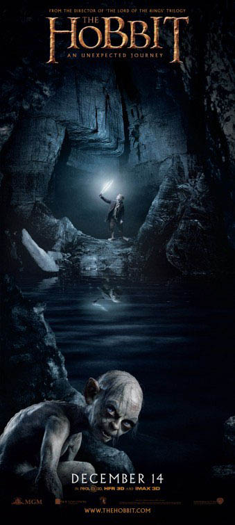The Hobbit: An Unexpected Journey Photo 115 - Large
