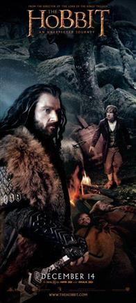 The Hobbit: An Unexpected Journey Photo 116