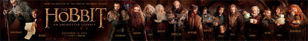 The Hobbit: An Unexpected Journey Photo 1 - Large