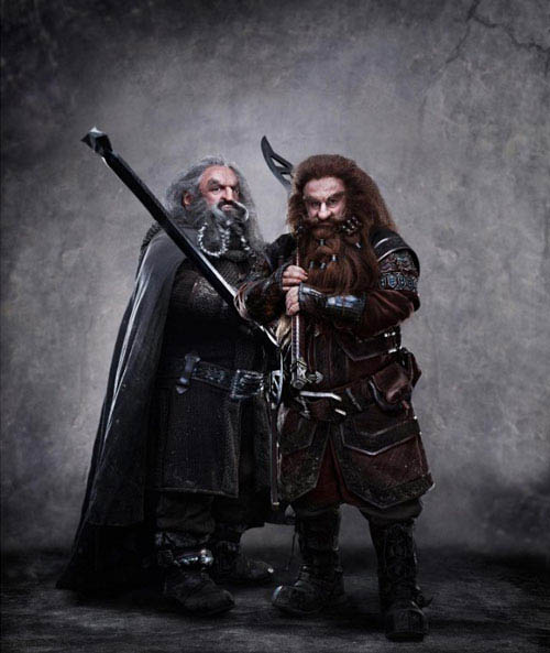 The Hobbit: An Unexpected Journey Photo 81 - Large