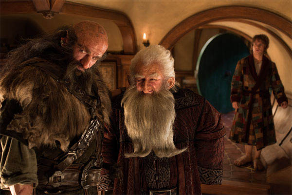 The Hobbit: An Unexpected Journey Photo 57 - Large
