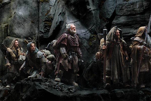 The Hobbit: An Unexpected Journey Photo 64 - Large