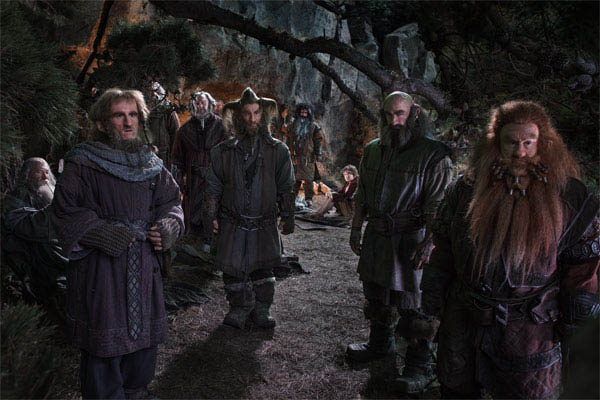 The Hobbit: An Unexpected Journey Photo 53 - Large