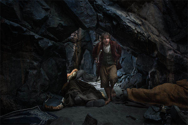 The Hobbit: An Unexpected Journey Photo 54 - Large