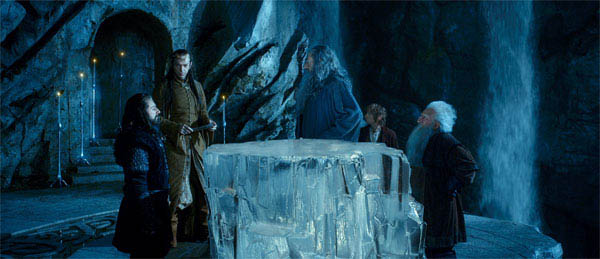 The Hobbit: An Unexpected Journey Photo 19 - Large