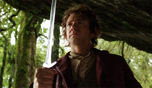 The Hobbit: An Unexpected Journey Photo 46 - Large