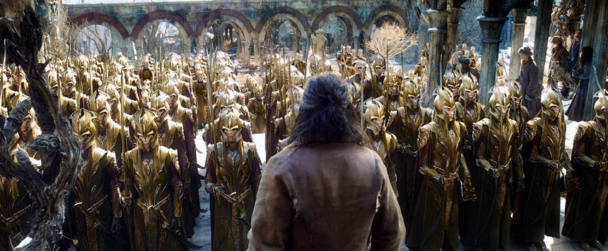 The Hobbit: The Battle of the Five Armies Photo 7 - Large