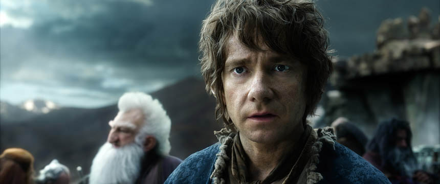 The Hobbit: The Battle of the Five Armies Photo 11 - Large