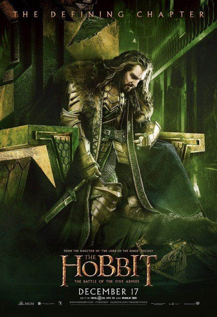 The Hobbit: The Battle of the Five Armies Photo 74 - Large