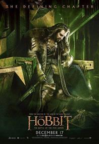 The Hobbit: The Battle of the Five Armies Photo 74
