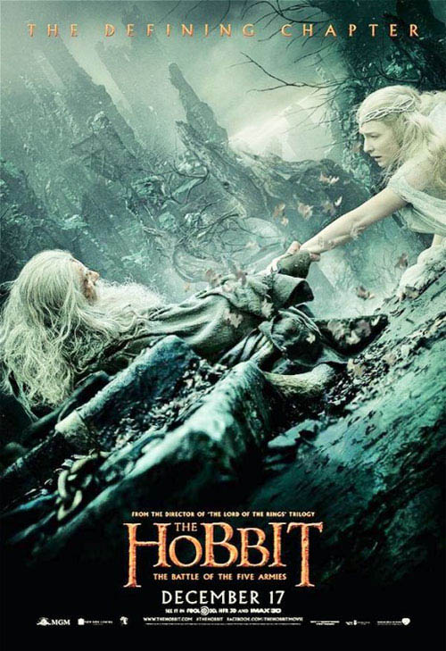 The Hobbit: The Battle of the Five Armies Photo 75 - Large