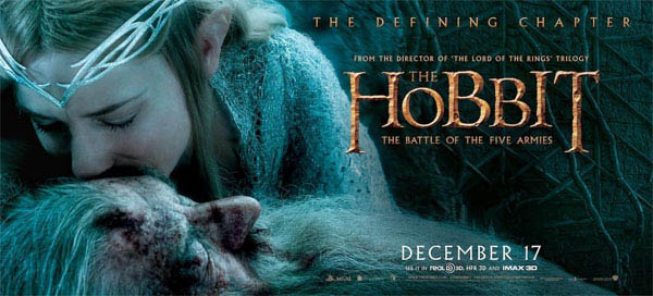 The Hobbit: The Battle of the Five Armies Photo 2 - Large