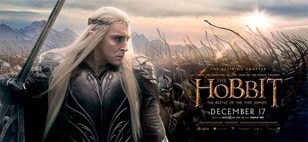 The Hobbit: The Battle of the Five Armies Photo 6 - Large