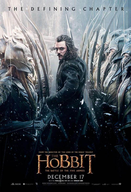 The Hobbit: The Battle of the Five Armies Photo 76 - Large