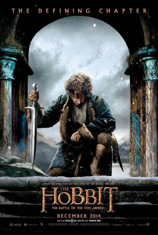 The Hobbit: The Battle of the Five Armies Photo 87 - Large