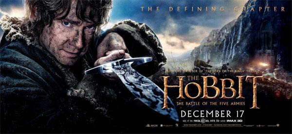 The Hobbit: The Battle of the Five Armies Photo 4 - Large