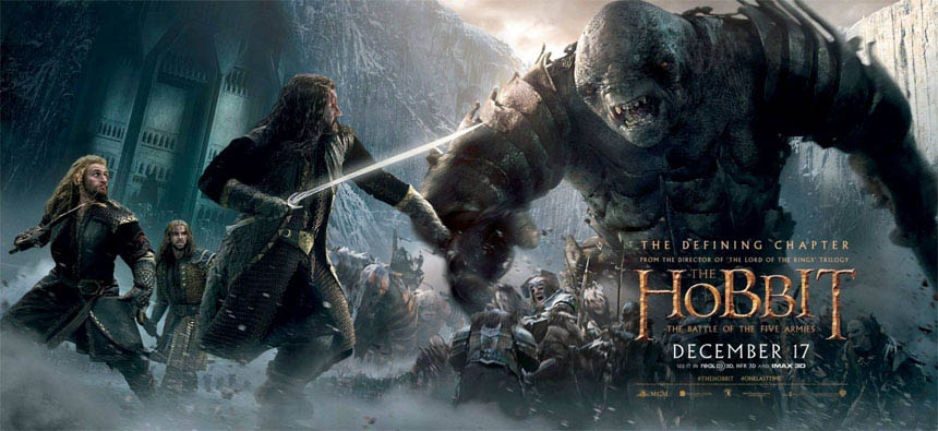 The Hobbit: The Battle of the Five Armies Photo 51 - Large