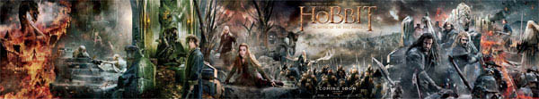 The Hobbit: The Battle of the Five Armies Photo 1 - Large