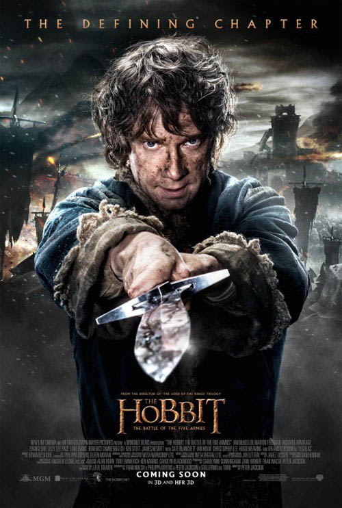 The Hobbit: The Battle of the Five Armies Photo 77 - Large