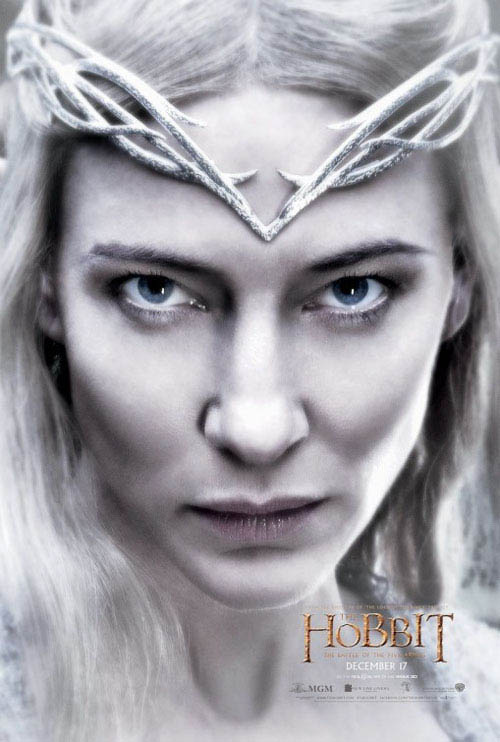 The Hobbit: The Battle of the Five Armies Photo 79 - Large