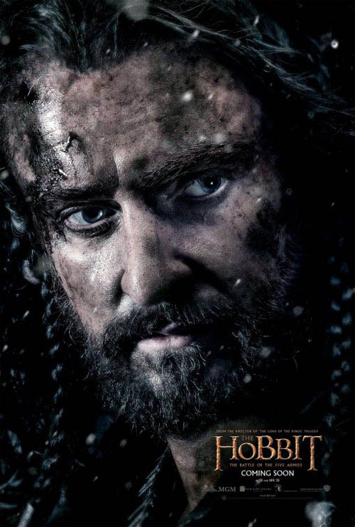 The Hobbit: The Battle of the Five Armies Photo 82 - Large