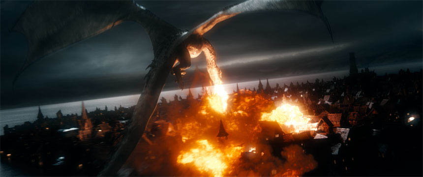 The Hobbit: The Battle of the Five Armies Photo 16 - Large