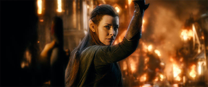 The Hobbit: The Battle of the Five Armies Photo 18 - Large
