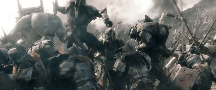 The Hobbit: The Battle of the Five Armies Photo 24 - Large