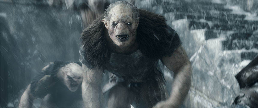 The Hobbit: The Battle of the Five Armies Photo 28 - Large