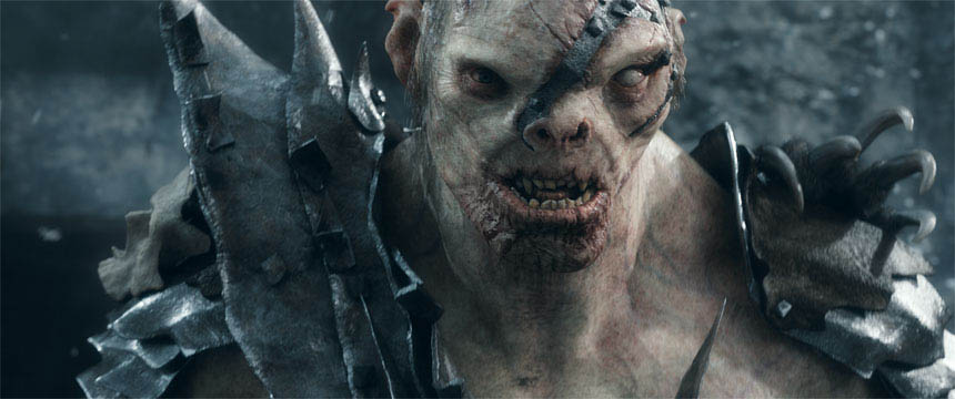 The Hobbit: The Battle of the Five Armies Photo 29 - Large