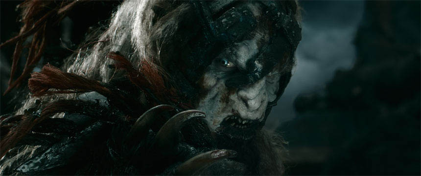 The Hobbit: The Battle of the Five Armies Photo 30 - Large