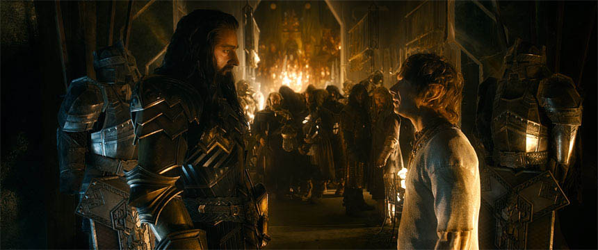 The Hobbit: The Battle of the Five Armies Photo 35 - Large