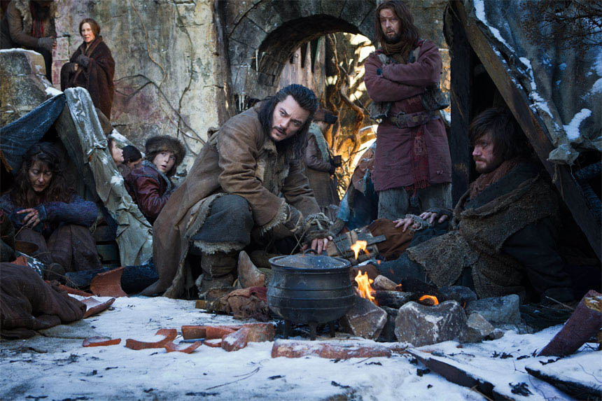 The Hobbit: The Battle of the Five Armies Photo 71 - Large