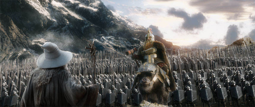 The Hobbit: The Battle of the Five Armies Photo 37 - Large