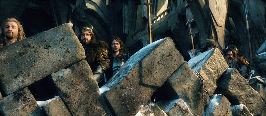 The Hobbit: The Battle of the Five Armies Photo 46 - Large