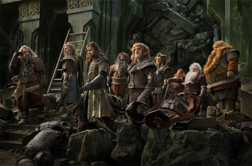 The Hobbit: The Battle of the Five Armies Photo 63 - Large