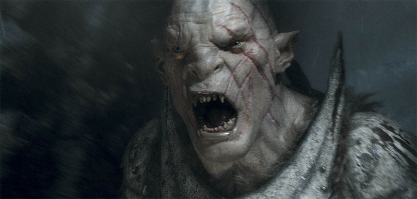 The Hobbit: The Battle of the Five Armies Photo 56 - Large