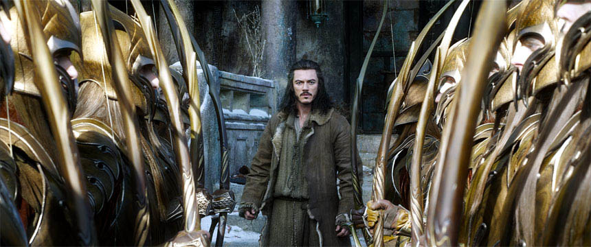 The Hobbit: The Battle of the Five Armies Photo 12 - Large