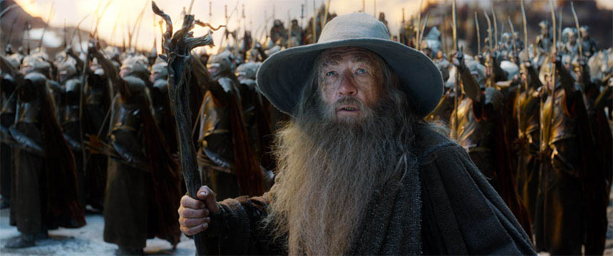 The Hobbit: The Battle of the Five Armies Photo 43 - Large