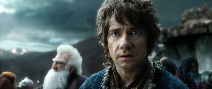 The Hobbit: The Battle of the Five Armies Photo 44 - Large