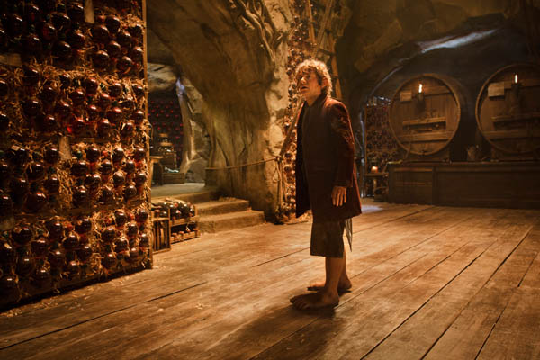 The Hobbit: The Desolation of Smaug Photo 40 - Large