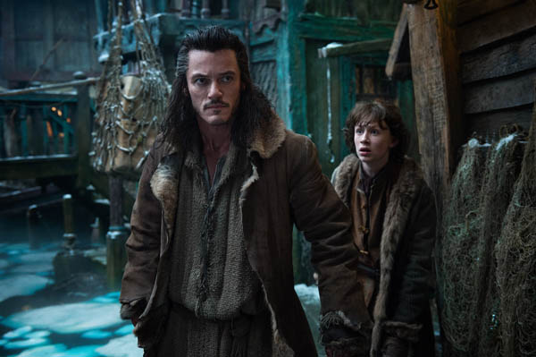 The Hobbit: The Desolation of Smaug Photo 36 - Large